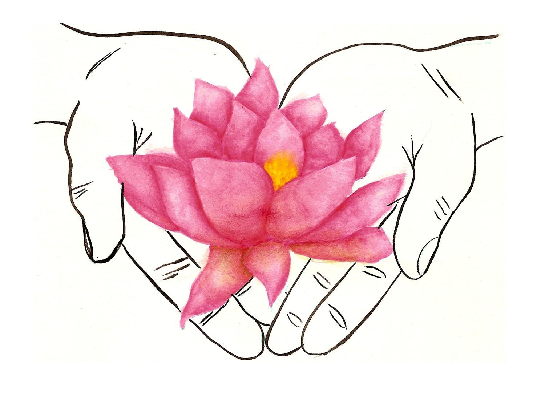 lotus-oferenda